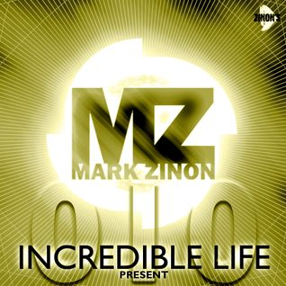 Mark Zinon - Incredible life 010