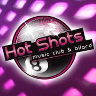 DJ TerryC live at Club Hot Shots Zielona Gora (2016-04-16)