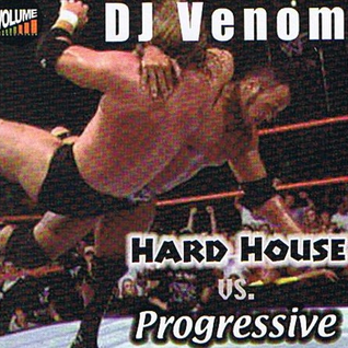 Hardhouse vs Progressive Vol.01 (1999)