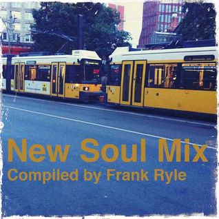 The New Soul MIx