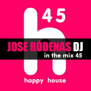 Jose Ródenas In The Mix 45