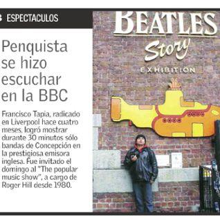 AAR UK BBC 2009
