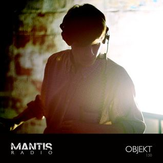 Mantis Radio 150 + Objekt