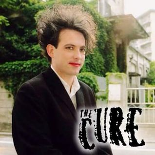 G I O -- THE CURE -- SELECTIONS