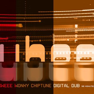 randomat - dubeee (live vinyl mix, 02/2010)