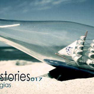 Simos Tagias - Progressive Stories 017 [June 13 2014] on Pure.FM