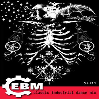 Classic Industrial Monster Mix