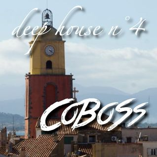 Deep House n°4 (FEBRUARY 2016) Mixed by COBOSS #Podcast