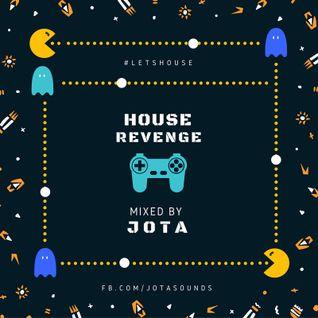 Jotacast 69 - House Revenge