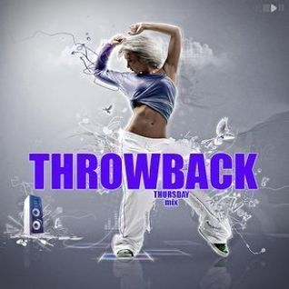 Throwback Thursday Mini Mix edit ft: Janet Jackson, Stevie B, Barry Manilow, Marky Mark,Chris Brown,