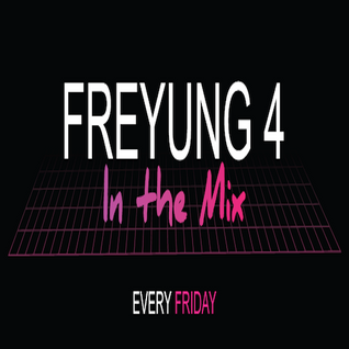 """Live@F4 """"In The Mix"""" November 2014"""