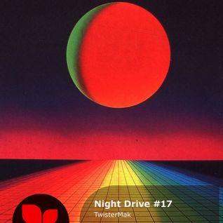 Night Drive #17