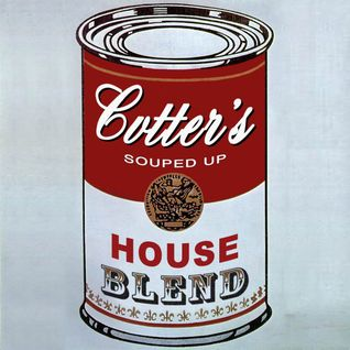 Souped Up Saturday - House Blend