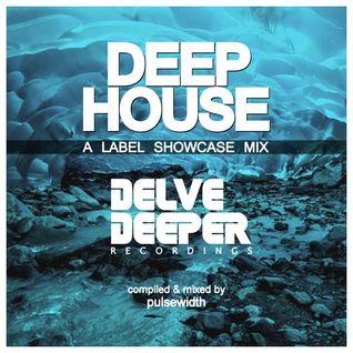 Deep House Label Showcase: Delve Deeper Recordings