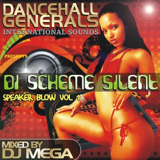 SLAP WEH DANCEHALL MIX -Aug 2012 - [20min bb mix]- DANCEHALL GENERALS
