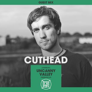 CUTHEAD (Uncanny Valley Records, Germany) - MIMS' Forgotten Treasures Series