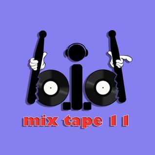 DJ Mixtape 11 - East Feast