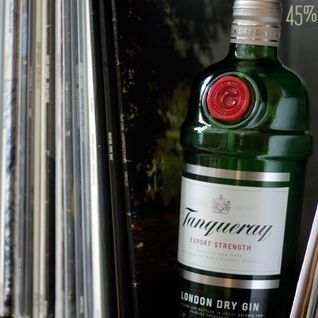 Untergrundwelle 678 - Folge #45 / sippin' tanqueray