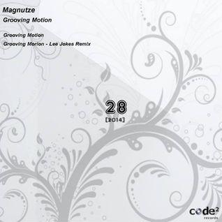 Magnutze - Grooving Motion (Original Mix) 128kbps