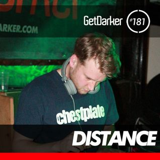 Distance - GetDarkerTV LIVE 181