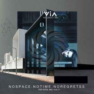 VIA no space  Mix 18.8.11