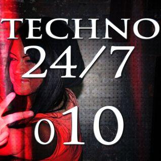 MusicKey TECHNO 24/7 010 Chernis 4 U (SPECIAL EDITION)