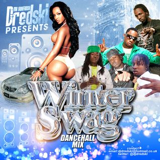 Dj Dredski - Winter swag dancehall mix (2011 throwback)