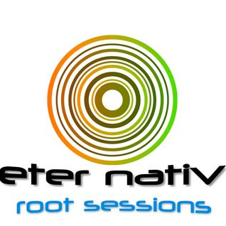 peter native @ root sessions live at bowling house barcelos 16/02/13