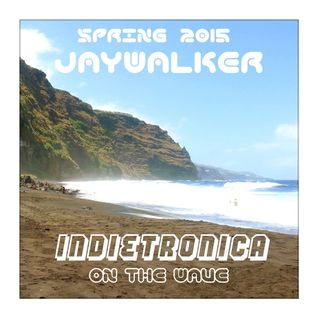 Indietronica on the Wave - Spring 2015