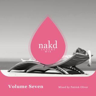 Nakd Luxury Mix - Vol 7