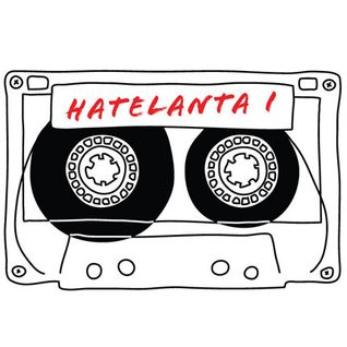 Hatelanta Music Issue Mixtape Part I (presented by DJ3J)