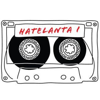 Hatelanta Music Issue Mixtape Part I (presented by DJ3J)