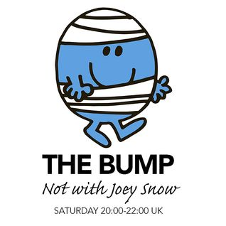 The Bump - 10th October - JC Unique standing in