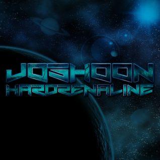 Joshoon's Hardrenaline Biweekly EP10 @ Hardstyle.nu 23-08-2016