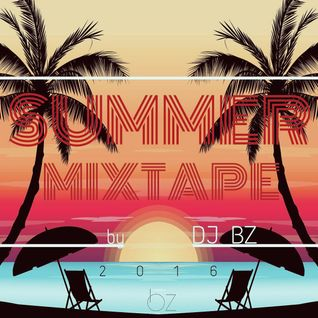 SUMMER 2016 MIXTAPE / Jun23rd