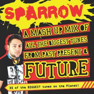 DJ Sparrow Drum 'n' Bass Mini-Mix 2014