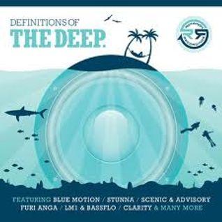 Rotation Deep Records Mix 170Bpm