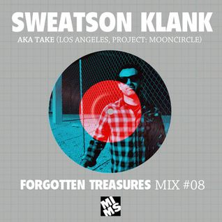 SWEATSON KLANK - LEFT LANES IN LOVE CITY (MUSIC IS MY SANCTUARY MIX)