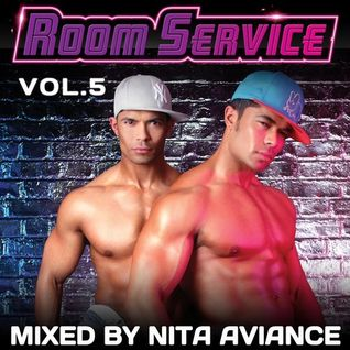 Dj Nita Room Service Vol. 5 (extended play)