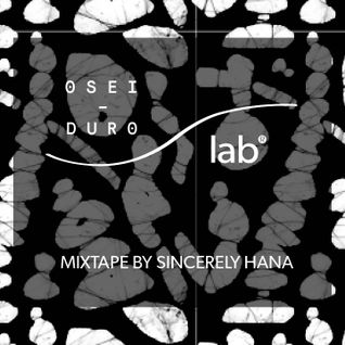 Osei-Duro x lululemon lab Mixtape by Sincerely Hana