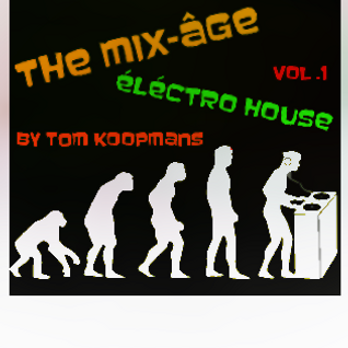 The Mix-Âge Eléctro House Vol. 1 By Tom Koopmans