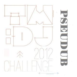 TMDJ Challenge 2012 Mix