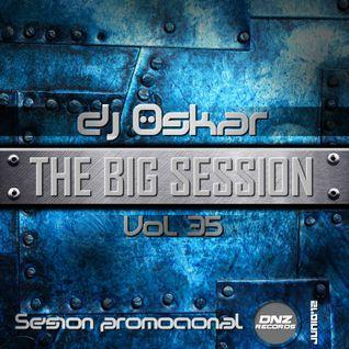 DJ OSKAR - SESION PROMOCIONAL JUNIO 2012