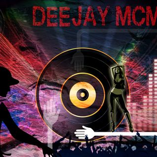 Deejay McMaxi - March 2012 Mix