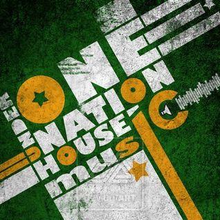 Decibeles Tech House Session 10 by Dj Mandys (ONUH RADIO)