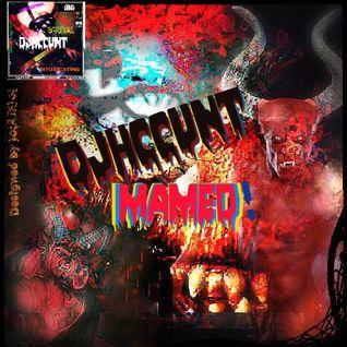 DJHCCUNT-MAMED! PRODUCTION