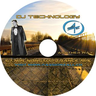 DJ Technology - Another Way 10.11.2012