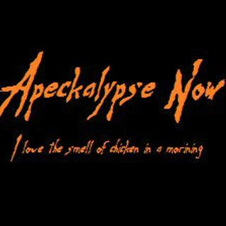 Dtism's solo mission :: Apeckalypse Now! #04 August :: www.nsbradio.co.uk