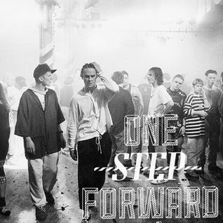 One Step Forward - 30th November 2014