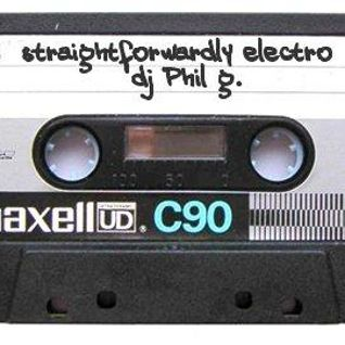 straightforwardly electro!